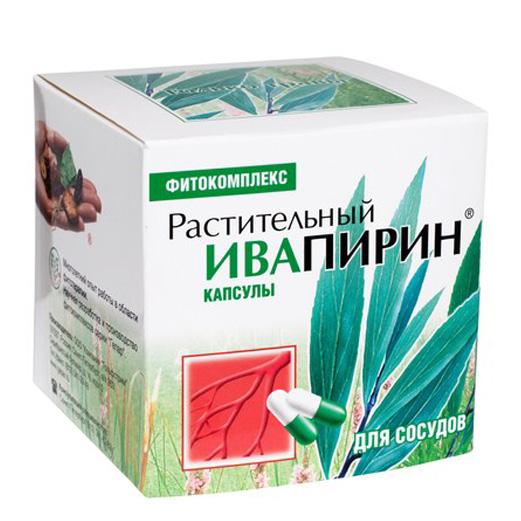 Фитокомплекс «Растительный ИВАПИРИН»